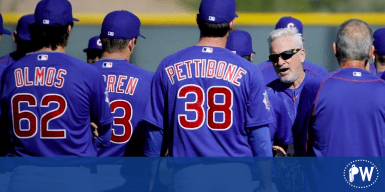 Why don't we have spring training for businesses?
