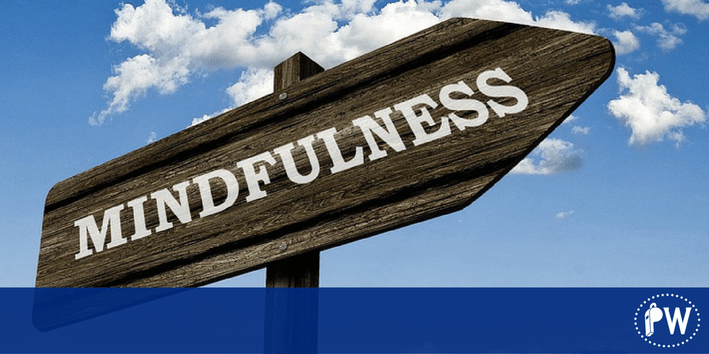 Preventing Meltdowns with Mindfulness