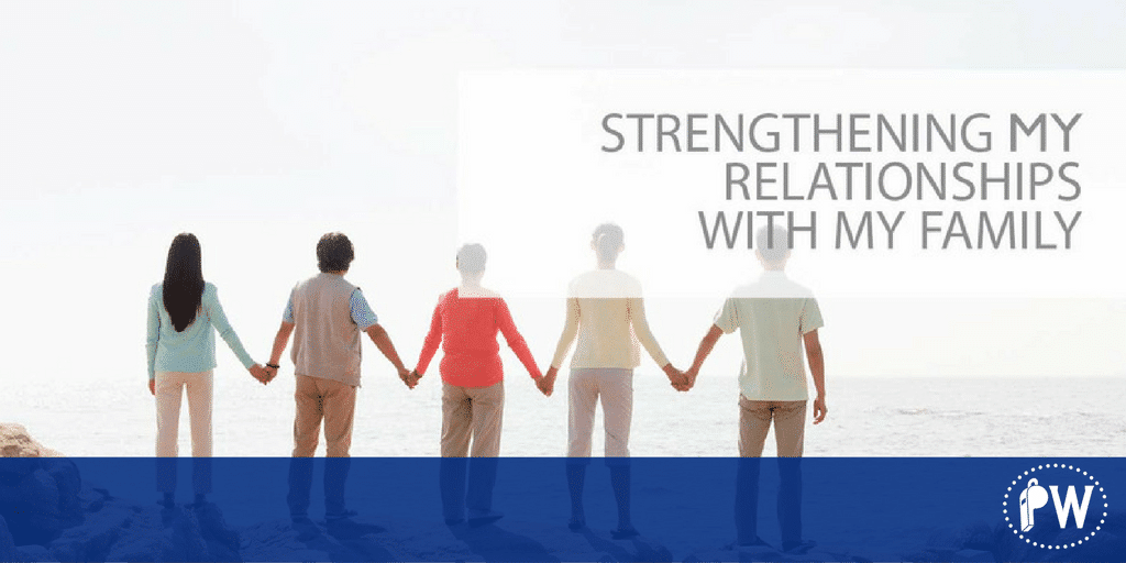 Family Business and Relationsihps