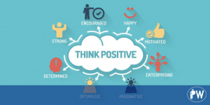 Business Advice: Think Positive