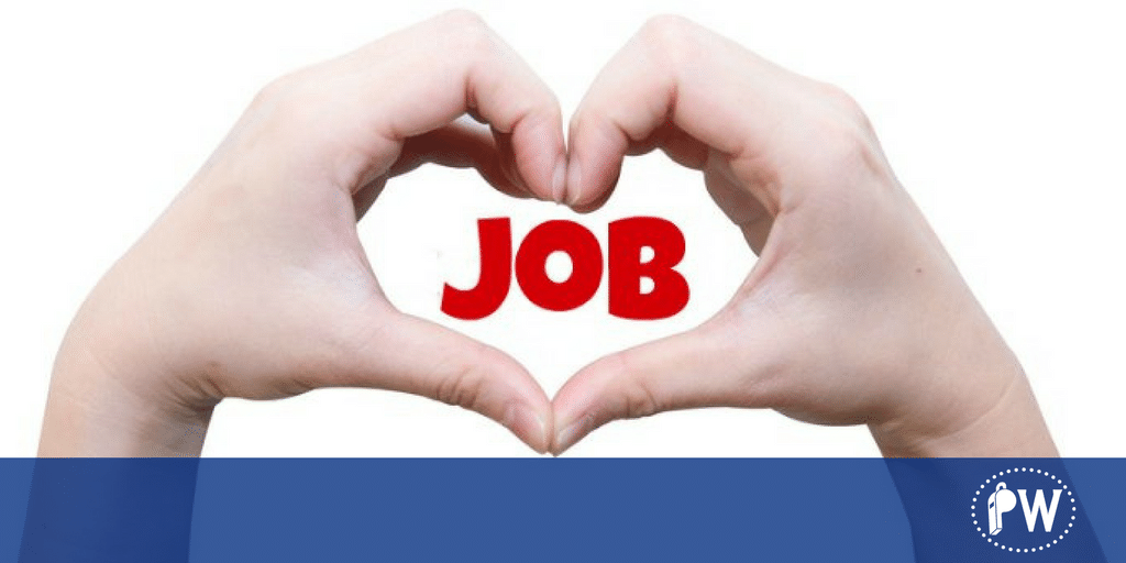 Family Business Love Your Job