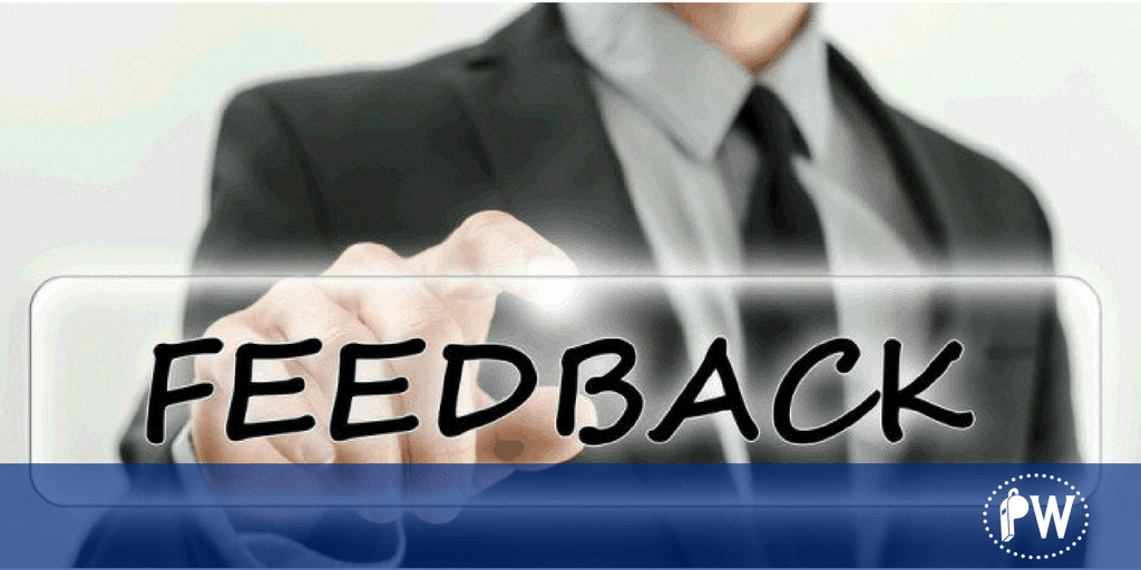 Feedback and Accountability in Family Business