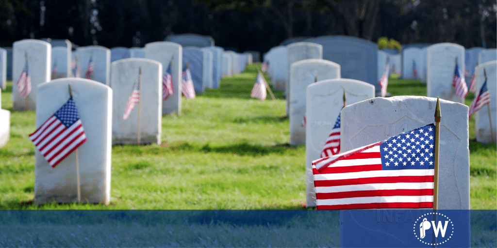 Memorial Day – Leadership and Sacrifices in the Family Business