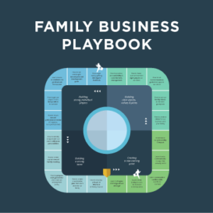 Family Business Playbook