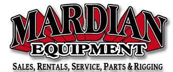 Mardian Equipment